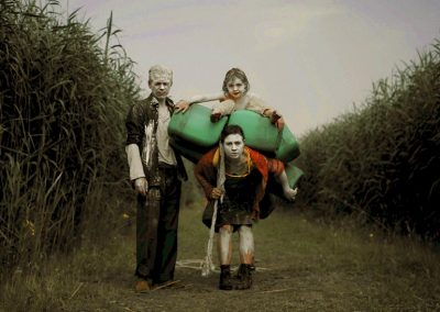 Landlopers #3