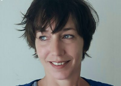Isabelle Savelkoul